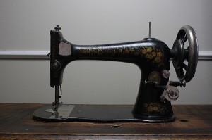 Mrs Cooper - 1889 Fiddlebed VS2