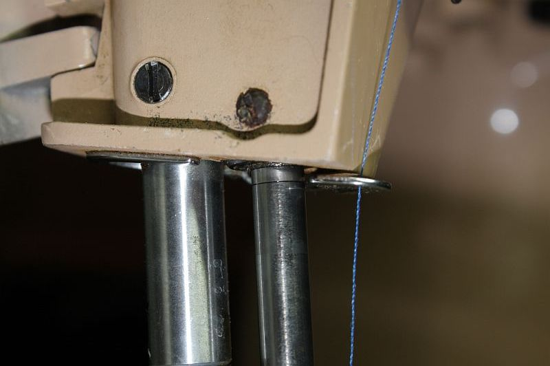 Perfect Timing Updated With Video The Archaic And The Arcane Best Fix Timing On Sewing Machine